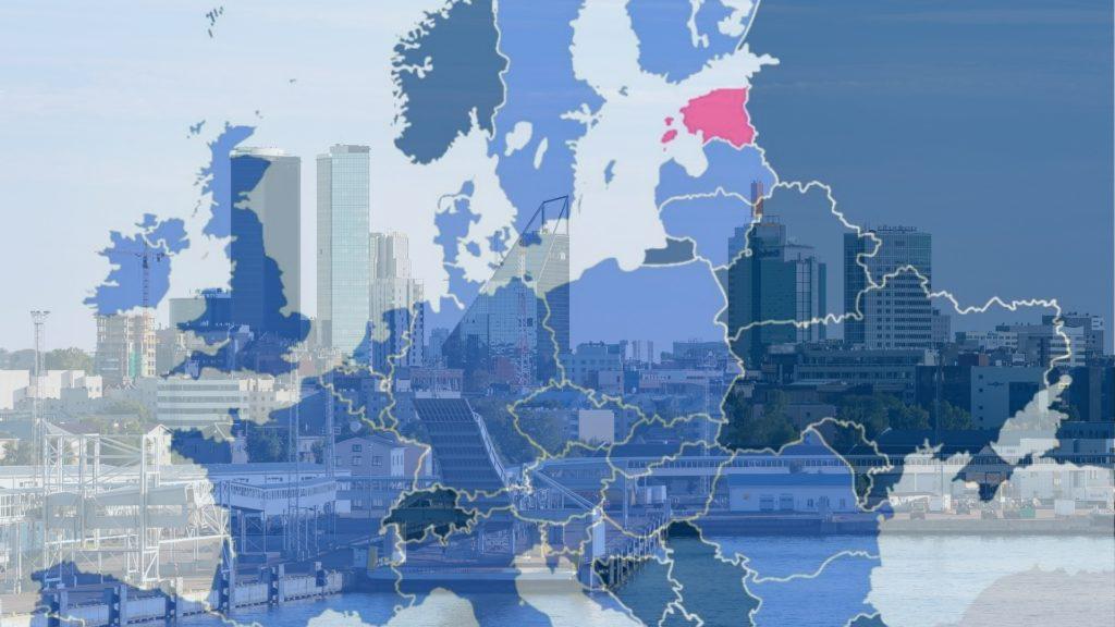 L'Estonie devient-elle incontournable ?