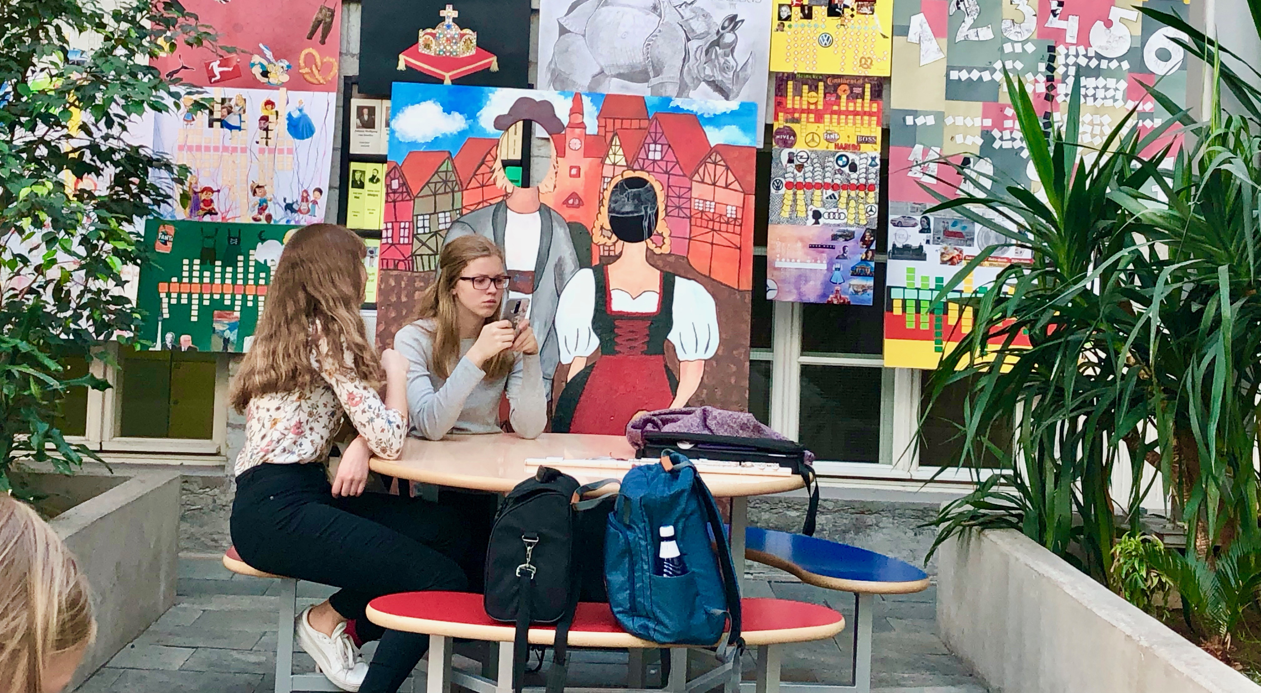 En Estonie, la continuité pédagogique est une réussite humaine et technologique